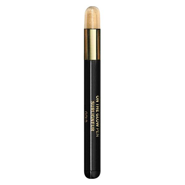 Gold On the Glow Highlight Pen