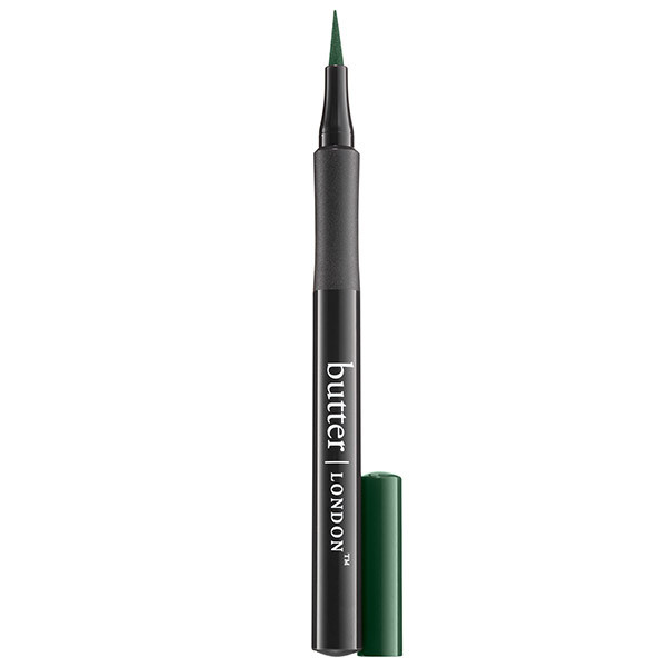 British Racing Green Matte Liquid Eyeliner