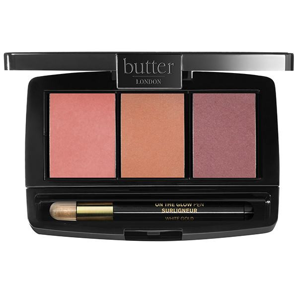 Just Darling BlushClutch Customizable Palette