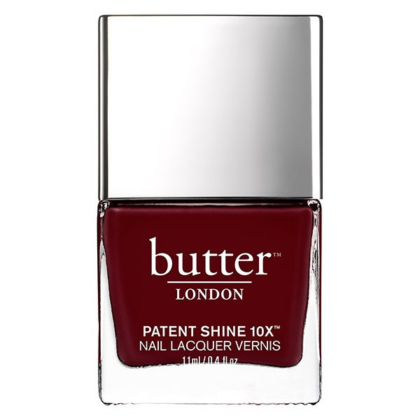 Afters Patent Shine 10X Nail Lacquer