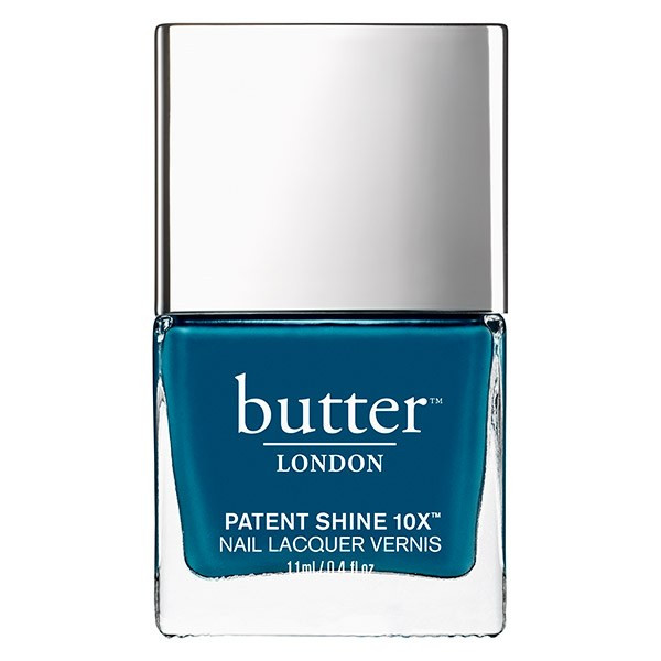 Chat Up Patent Shine 10X Nail Lacquer