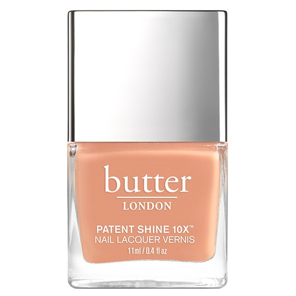Tea with the Queen Patent Shine 10X Nail Lacquer