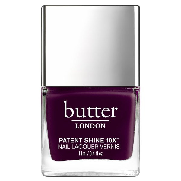 Toodles! Patent Shine 10X Nail Lacquer