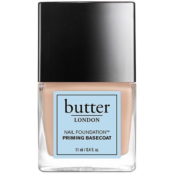 Nail foundation priming basecoat main