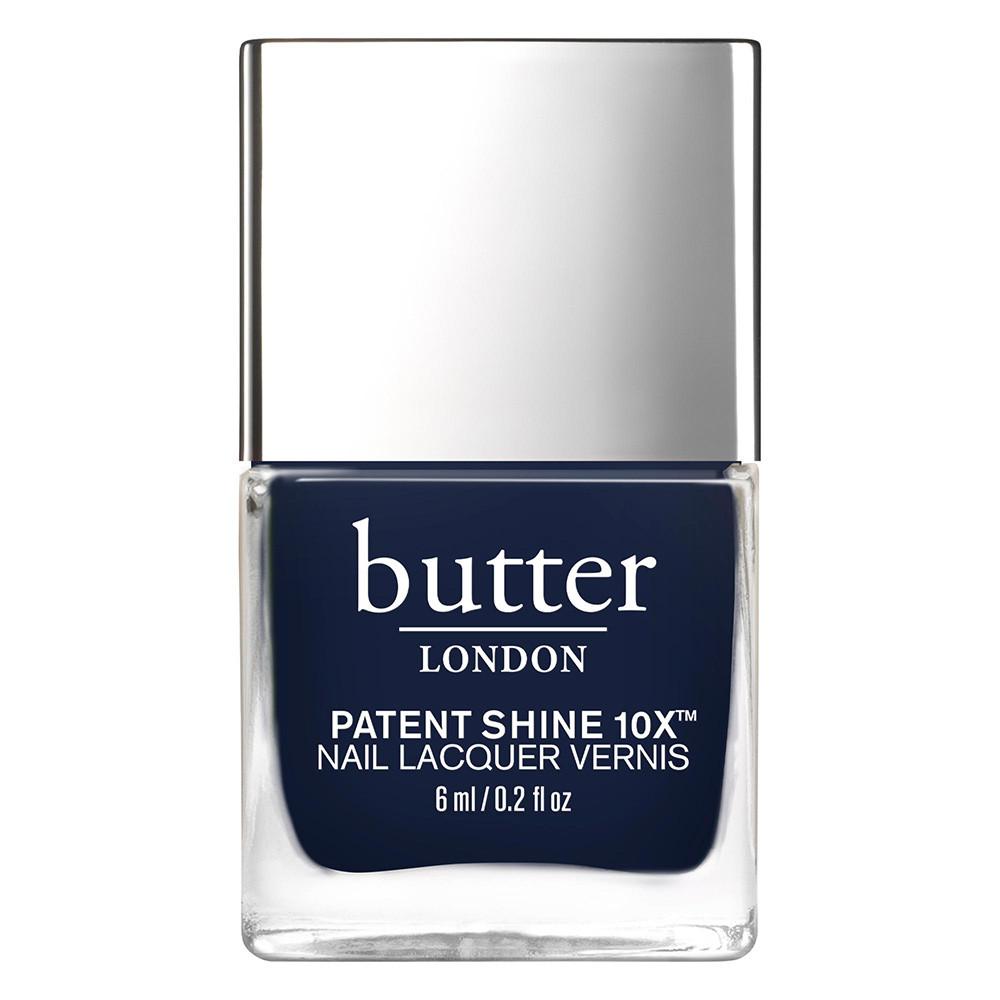 Brolly Mini Patent Shine 10X Nail Lacquer