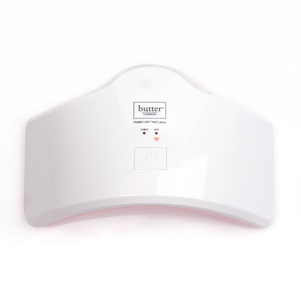 PURECURE™ Peel-Off Gel Lacquer Lamp