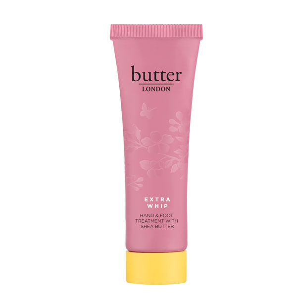 Extra Whip Hand and Foot Treatment with Shea Butter Mini