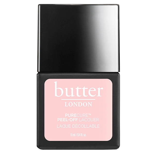 PURECURE™ Peel-Off Nail Lacquer Having Kittens