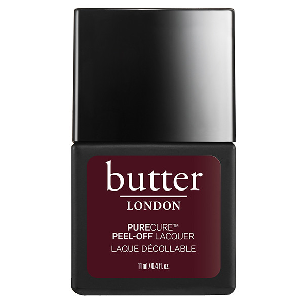 PURECURE™ Peel-Off Nail Lacquer Jammy