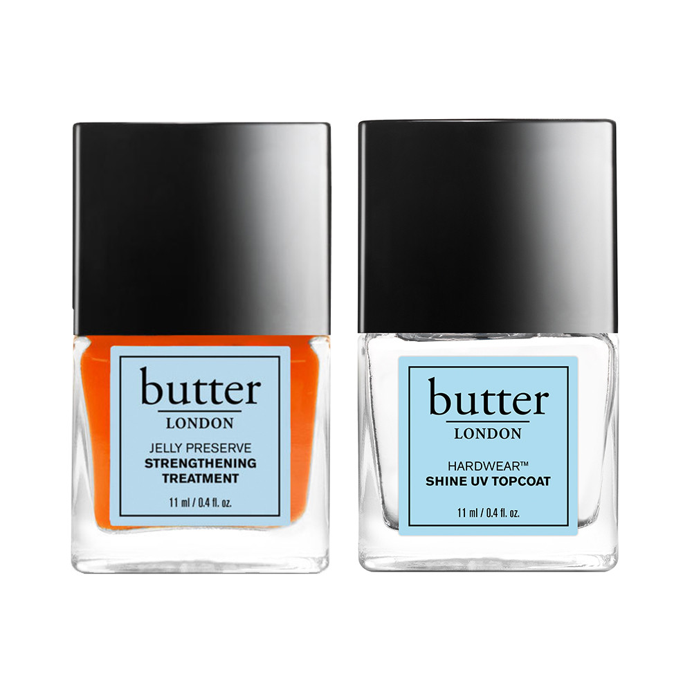 Orange Marmalade Jelly Shine Duo