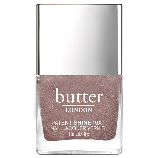 All Hail the Queen Patent Shine 10X Nail Lacquer