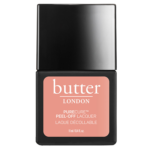 PURECURE™ Peel-Off Nail Lacquer Posh