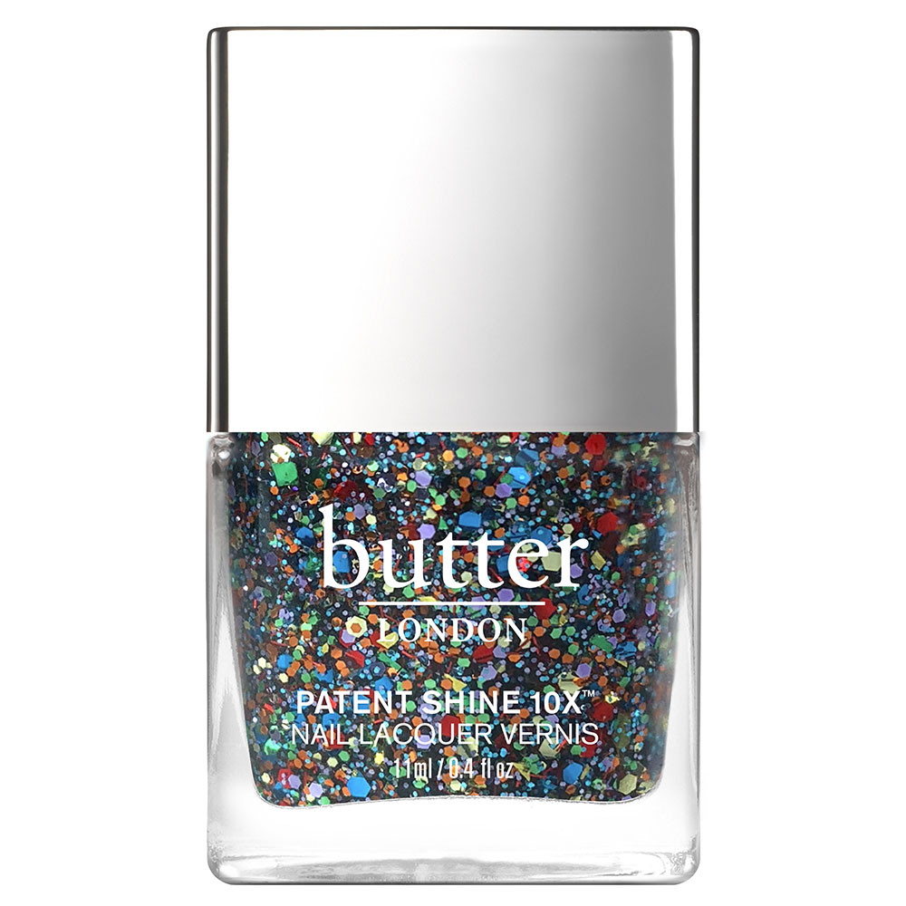 All You Need Is Love  Patent Shine 10X Nail Lacquer