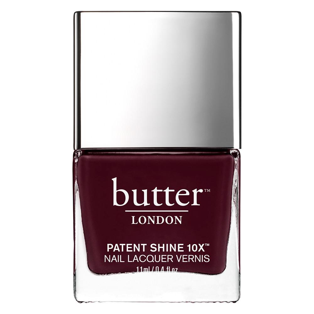 Proper Do Patent Shine 10X Nail Lacquer