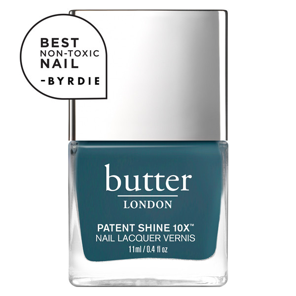 Bang On! Patent Shine 10X Nail Lacquer