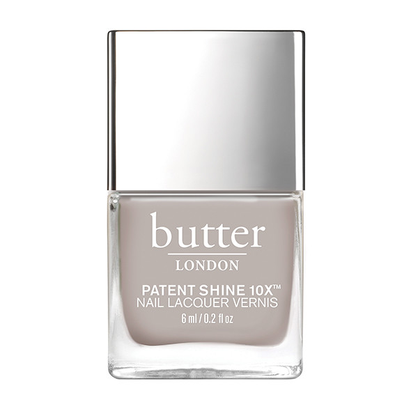Warm Fuzzies Patent Shine 10x™ Mini Nail Lacquer