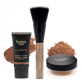 LumiMatte Complexion Collection in Deep