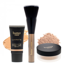 LumiMatte Complexion Collection in Light