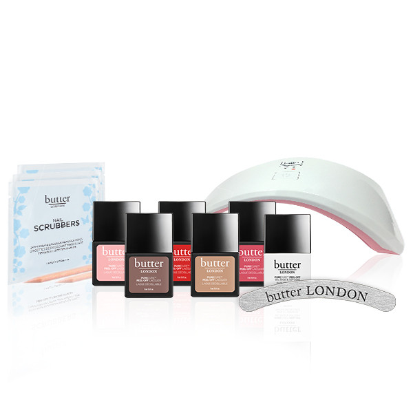 Easy DIY Gel Manicure Bundle
