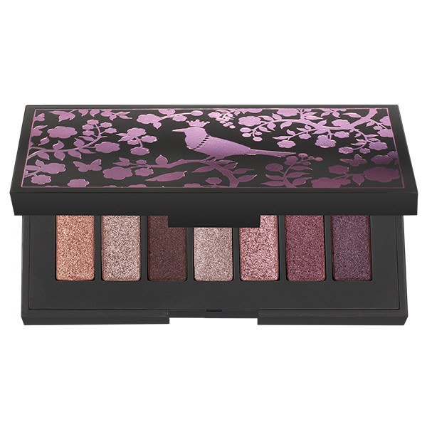 Glazen™ Smooth Silk Shadow Palette Mauves