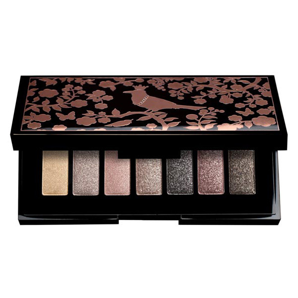 Glazen™ Smooth Silk Shadow Palette