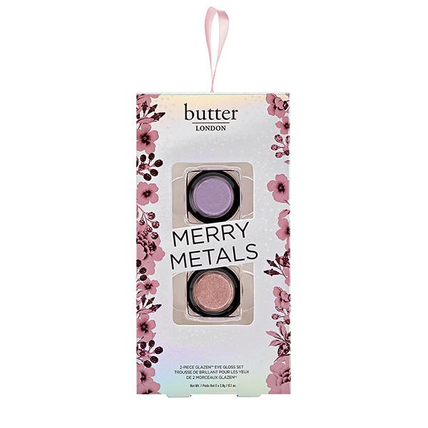 Merry Metals Eye Gloss Set