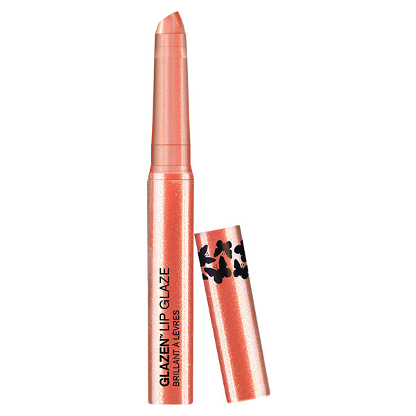 Rose Dust Glazen™ Lip Glaze