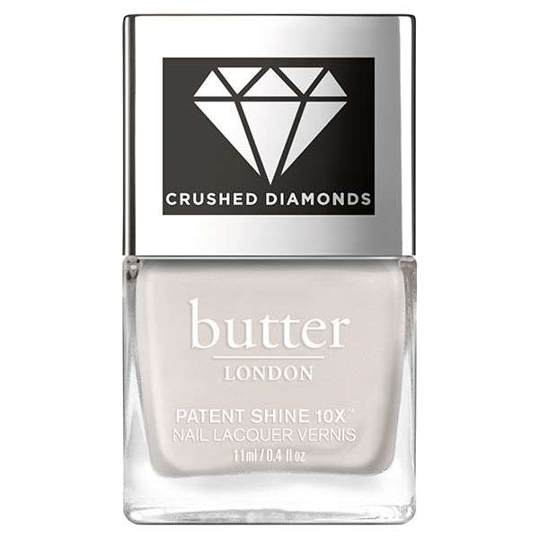 Bling Crushed Diamonds Patent Shine 10X™ Nail Lacquer