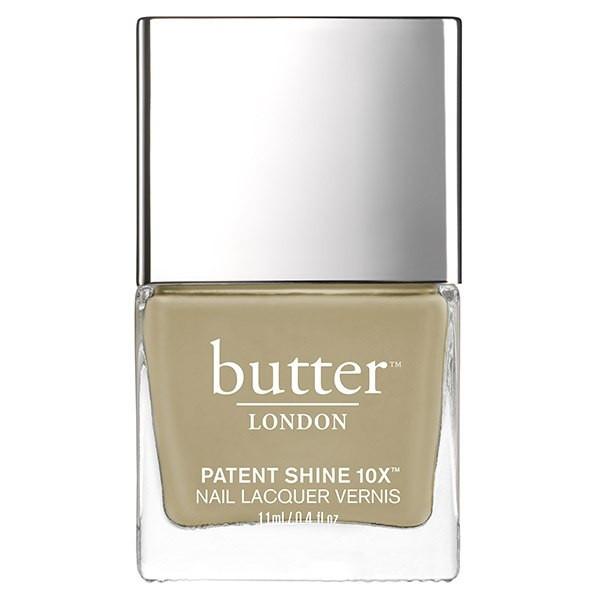 Dapper Patent Shine 10X Nail Lacquer