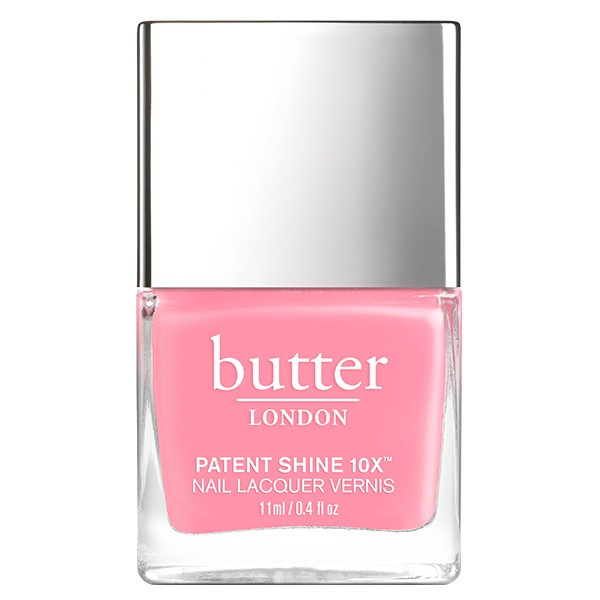 Fruit Machine Patent Shine 10X Nail Lacquer