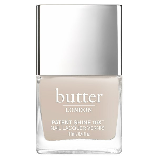 Steady On! Patent Shine 10X Nail Lacquer