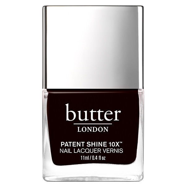 Wicked Patent Shine 10X Nail Lacquer