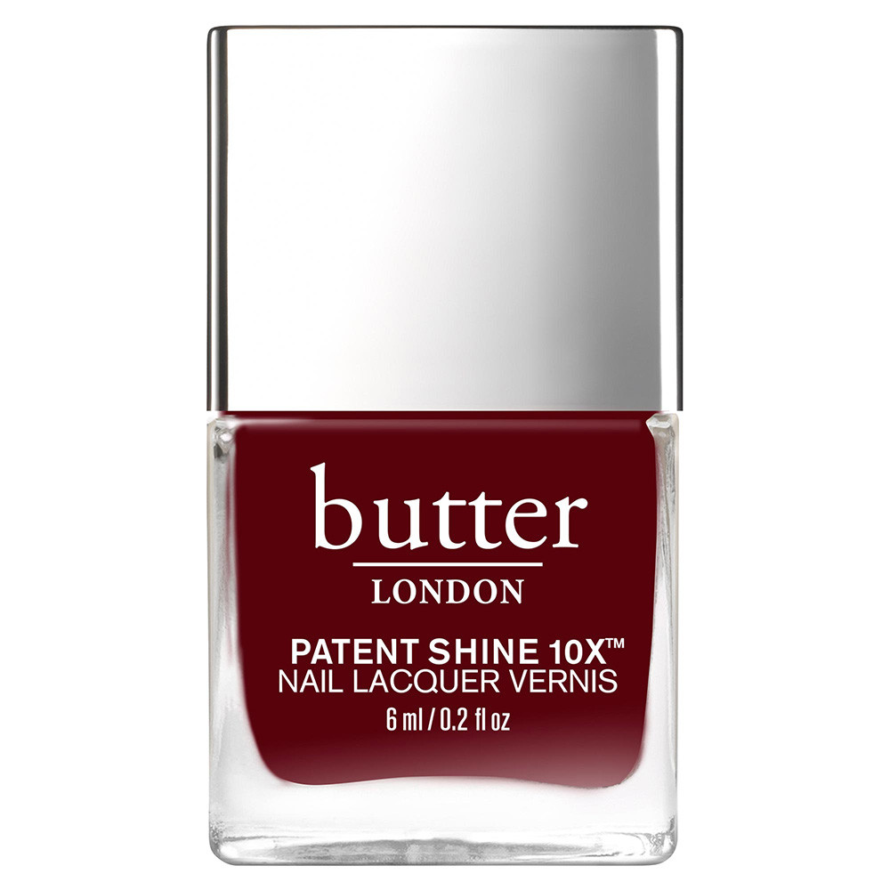 Afters Mini Patent Shine 10X Nail Lacquer