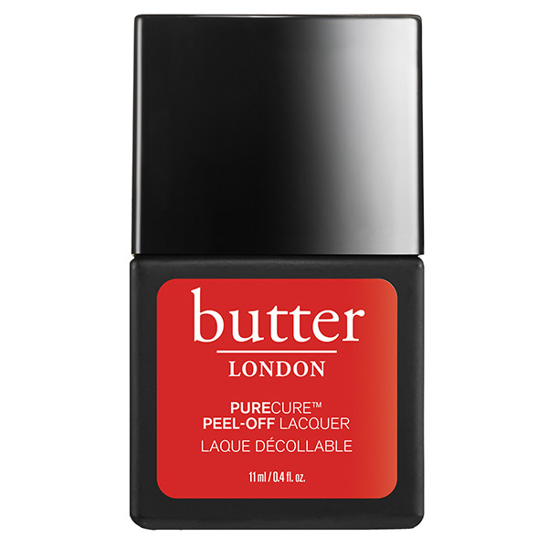PURECURE™ Peel-Off Nail Lacquer Barmy