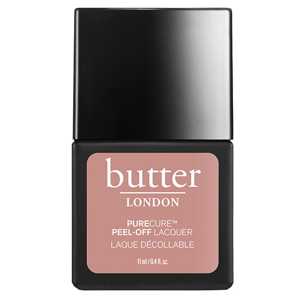 PURECURE™ Peel-Off Nail Lacquer Cheeky