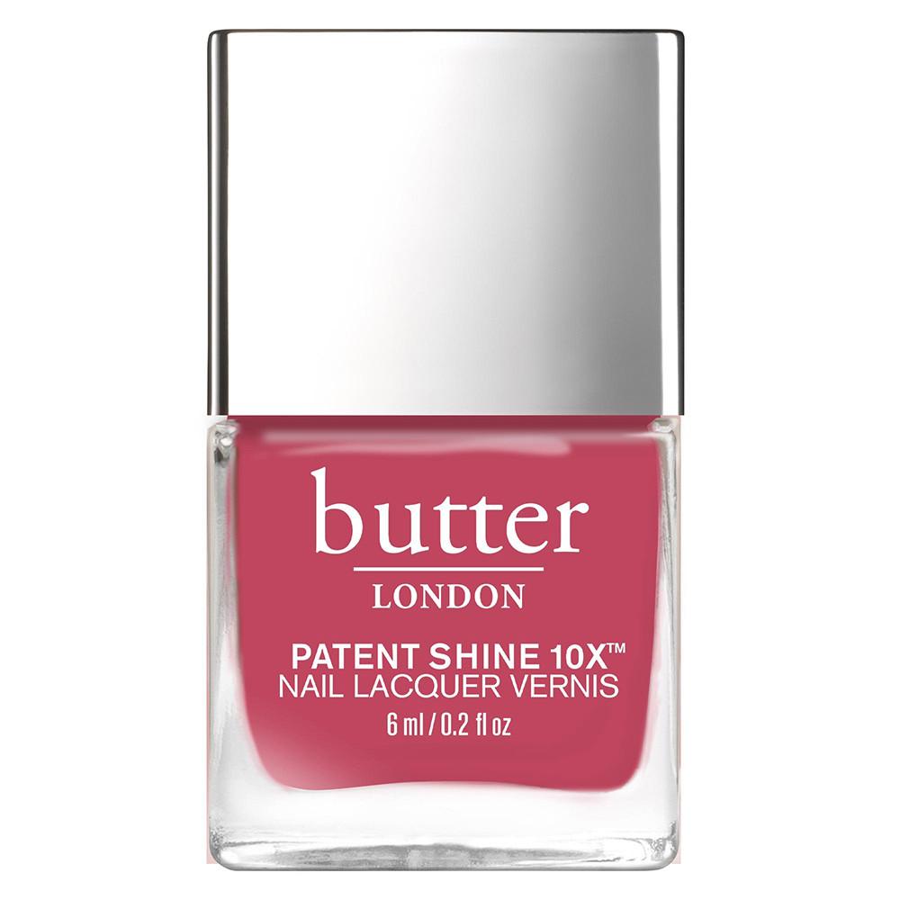 Dearie Me Mini Patent Shine 10X Nail Lacquer