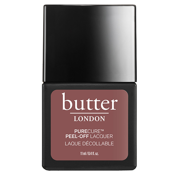 PURECURE™ Peel-Off Nail Lacquer Flutter