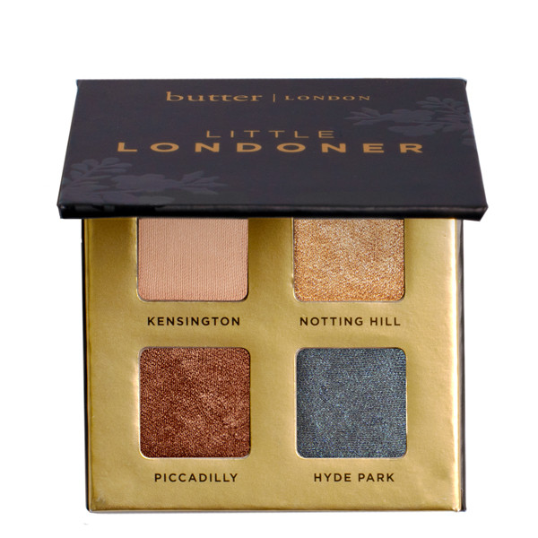 Little Londoner Eyeshadow Pallette