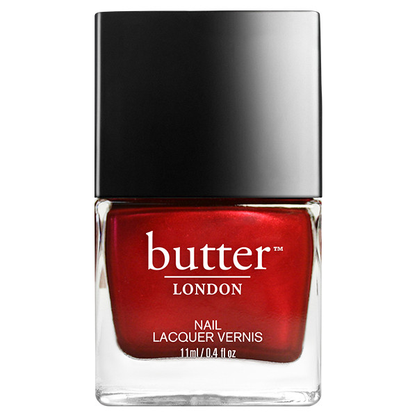 Knees Up Mini Nail Lacquer