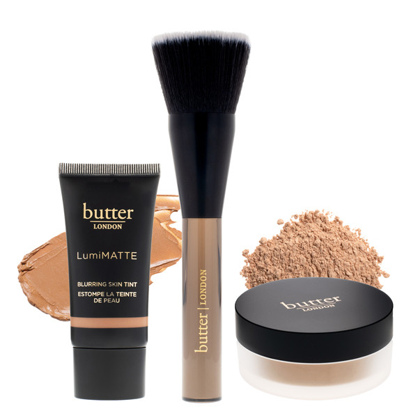 LumiMatte Complexion Collection in Medium