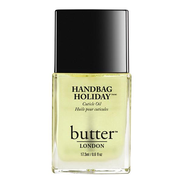 Handbag Holiday Cuticle Oil