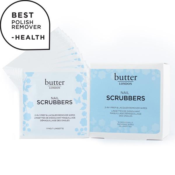Nail Scrubbers™