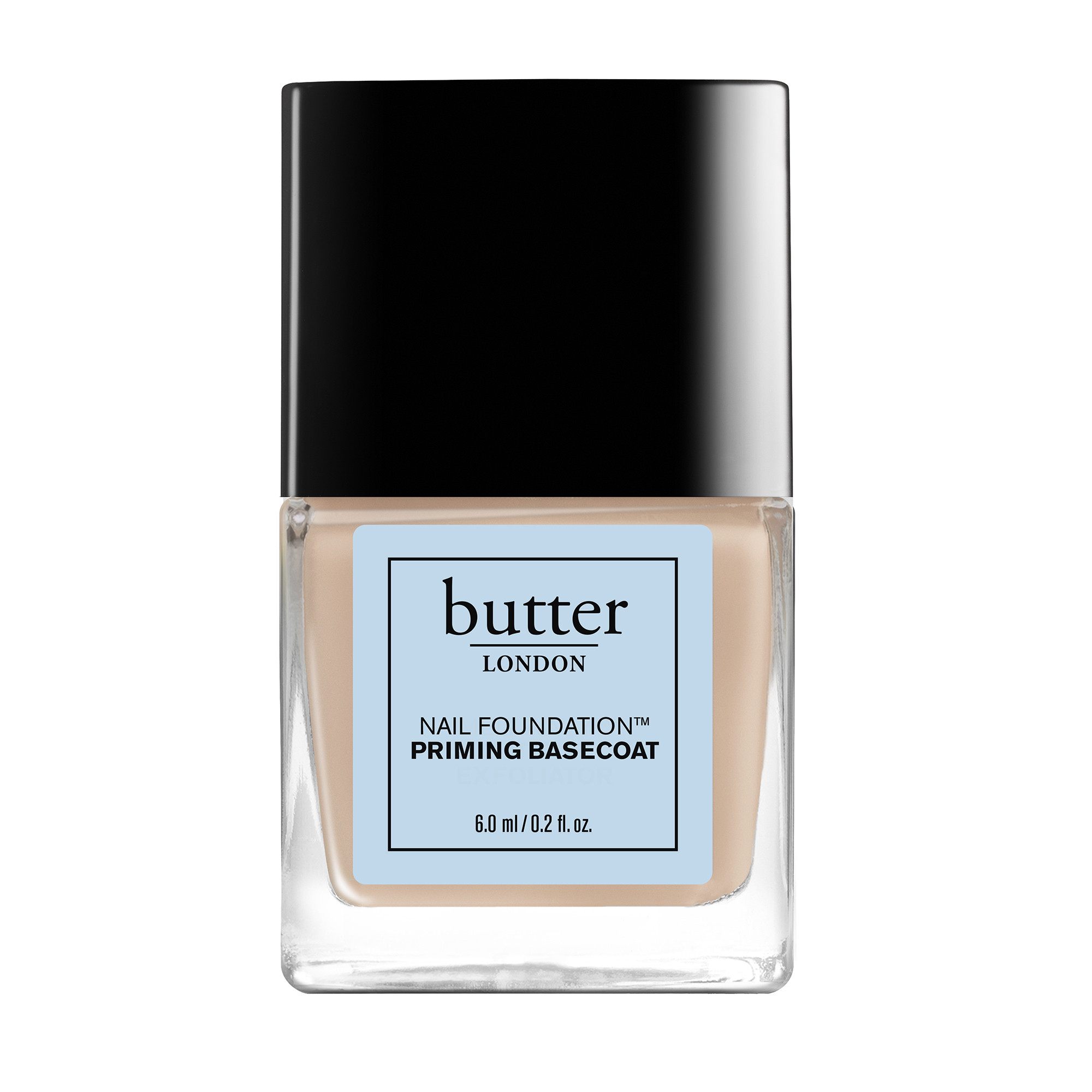 Mini Nail Foundation Priming Basecoat