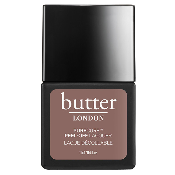 PURECURE™ Peel-Off Nail Lacquer Parky
