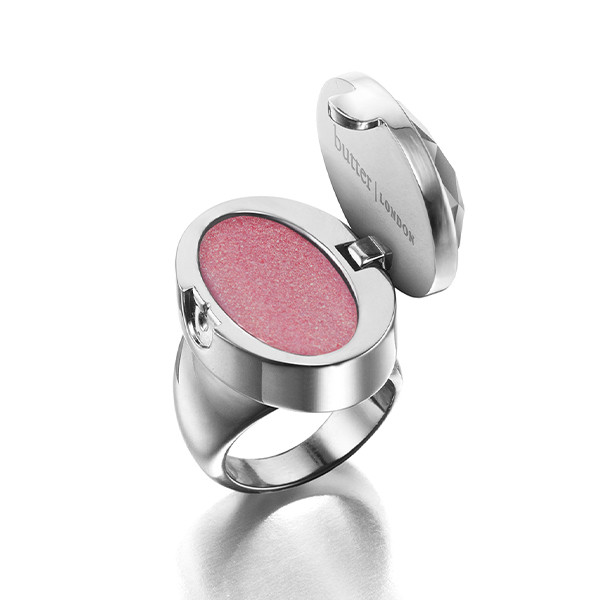 Late Night Plush Rush Lip Gloss Ring