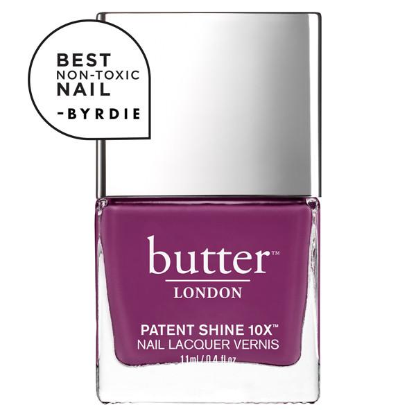 Ace Patent Shine 10X Nail Lacquer