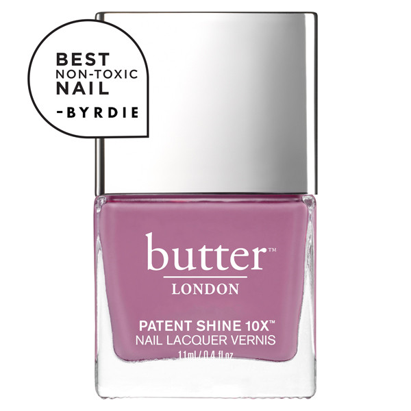 Fancy Patent Shine 10X Nail Lacquer