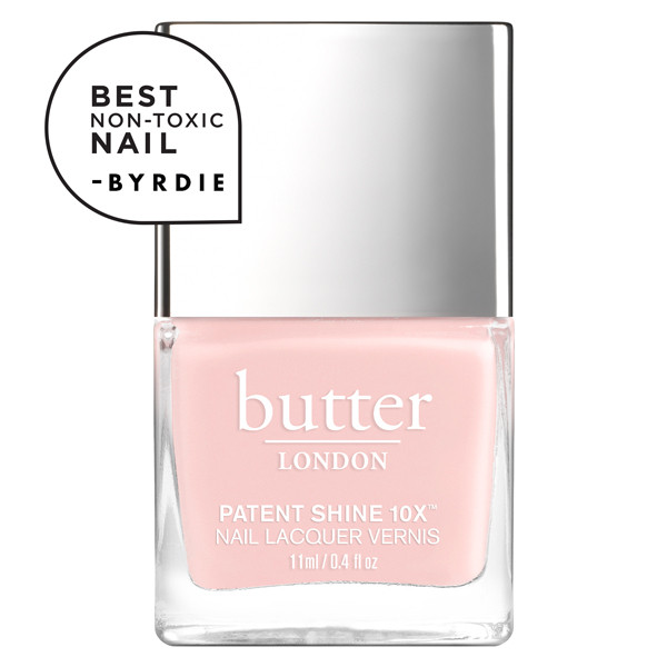 Piece of Cake Patent Shine 10X Nail Lacquer
