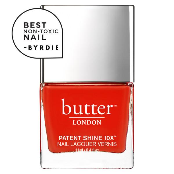 Smashing! Patent Shine 10X Nail Lacquer