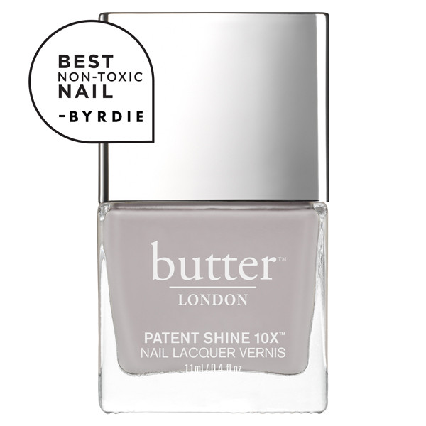 Ta-Ta! Patent Shine 10X Nail Lacquer
